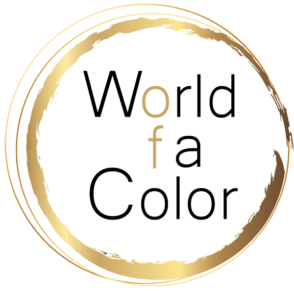 World of a color 05