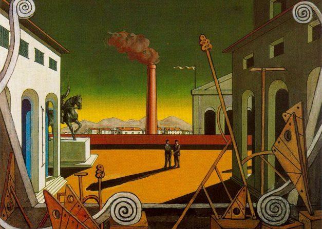 Plaza Italia - 1971